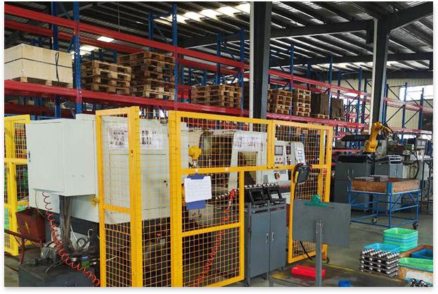 BaoJi Metal Products