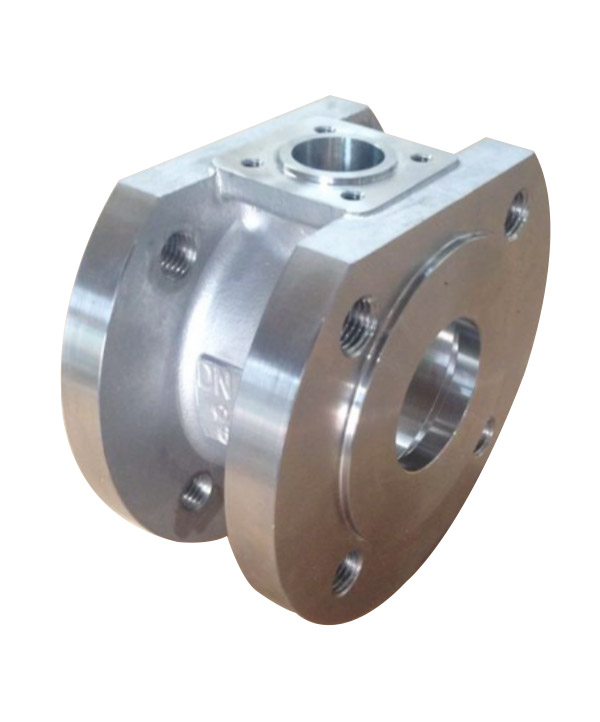 Wafer Ball Valve Body