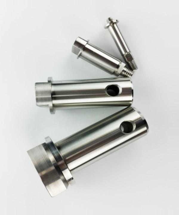 Stainless Steel Stem