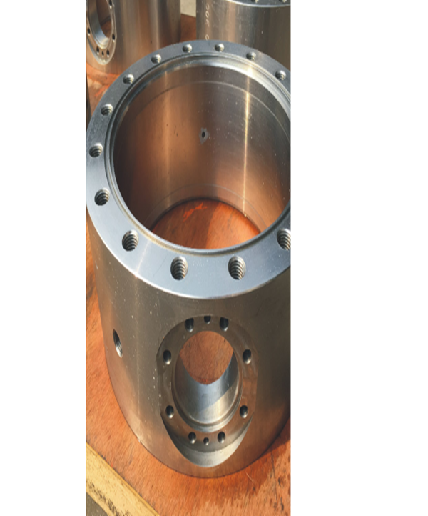 Technical Requirements For DIN Ball Valve Body