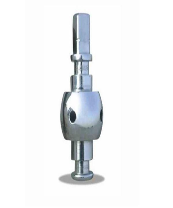 Trunnion Ball Blank Forging Processing Method B