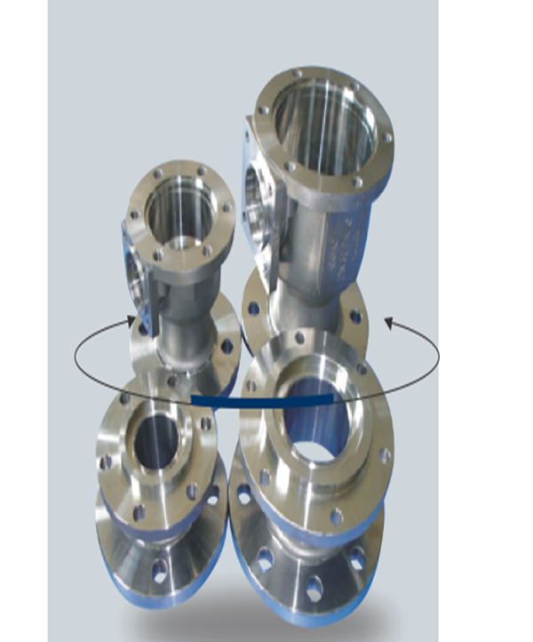 Moisture Effects And Breakdowns Of Stainless Steel ANSI Valve Body