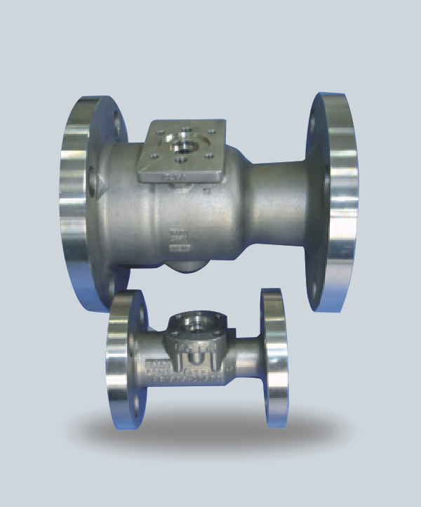 Two Basic Characteristics Of Stainless Steel Casting Valve Body Casting Process