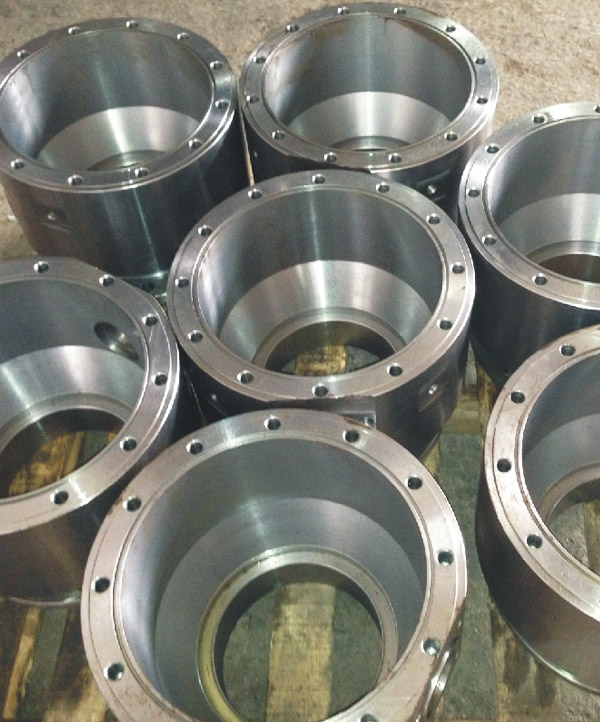 Whether It Is Necessary To Pickle This Process Of Flanged Ball Valve Body?