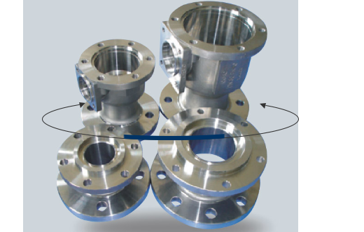 The Basics Of Investment Casting Are Also Very Important