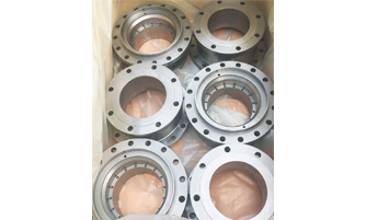 What Are Stainless Steel Valve Body Spare Parts Detection?